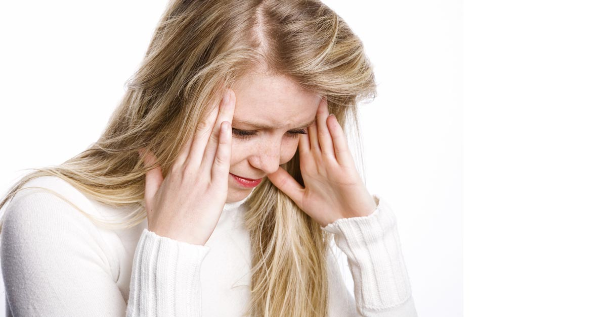 Springfield, MA Headache Treatment by Dr. Michael Delson