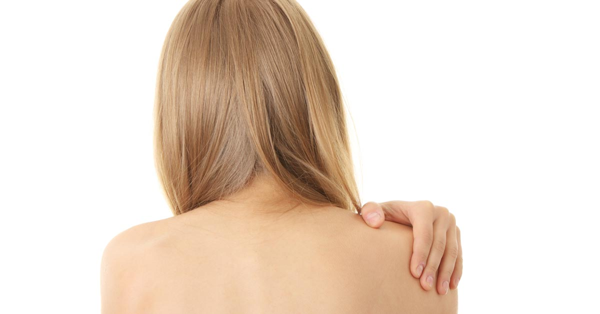 Springfield, MA shoulder pain treatment and recovery
