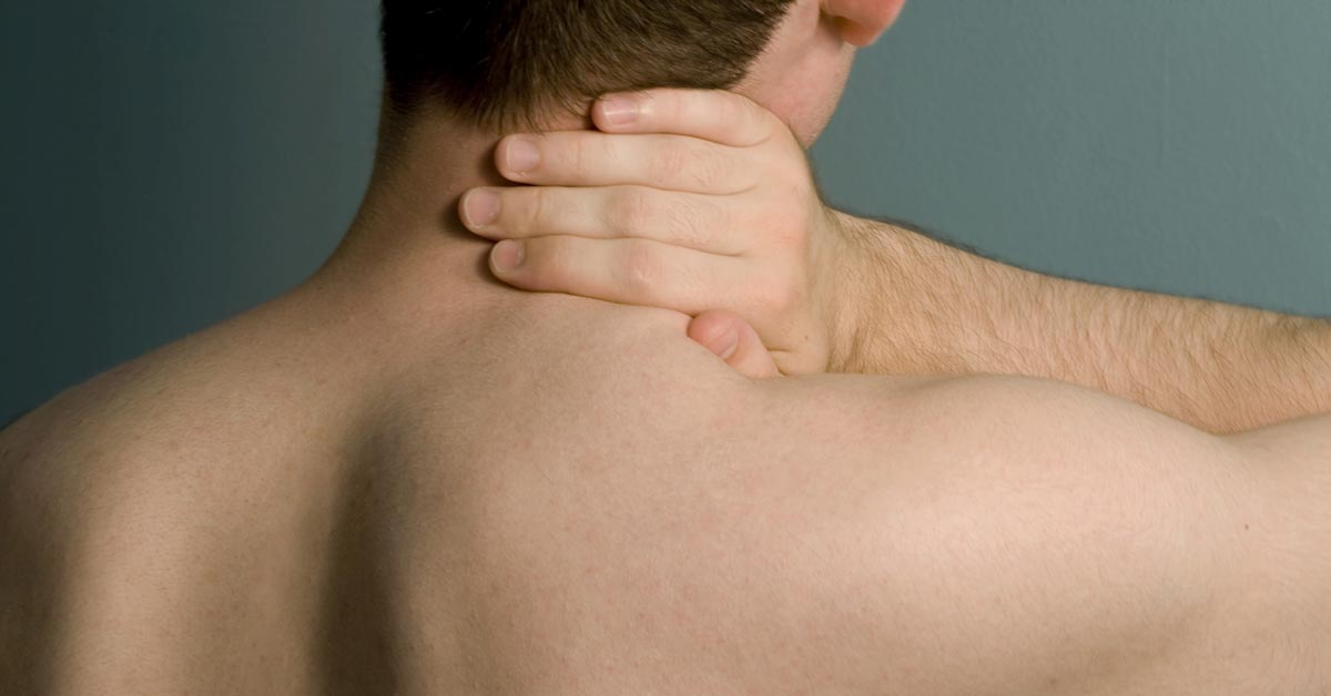 Springfield, MA neck pain and headache treatment