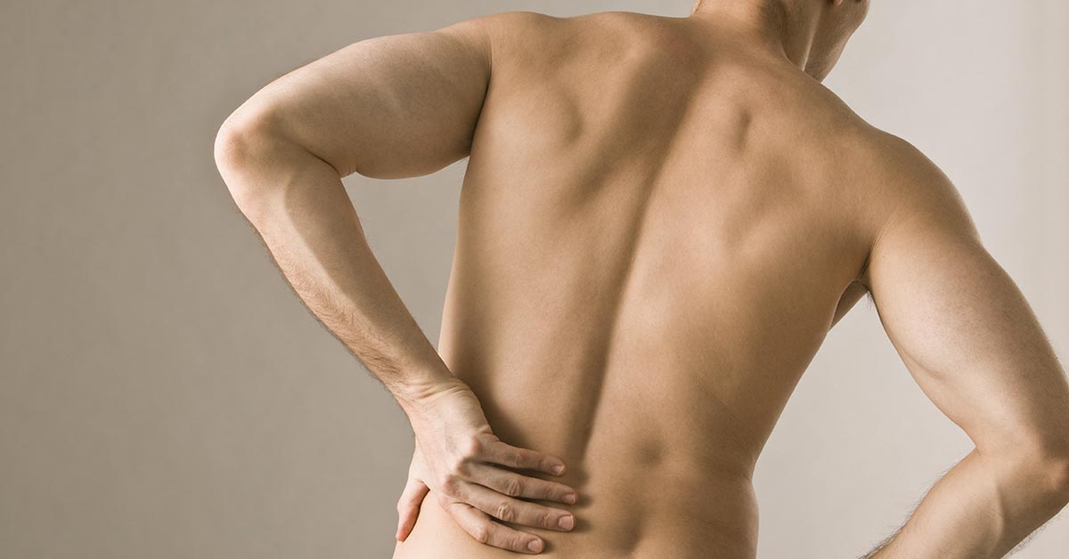 Springfield, MA chiropractic back pain treatment
