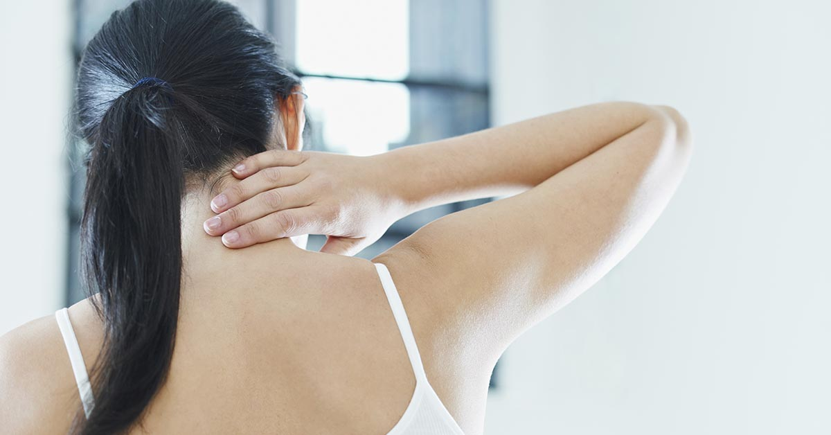 Springfield, MA chiropractic neck pain treatment